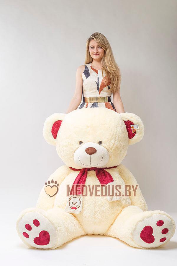 My Love 200 см нежно-кремовый