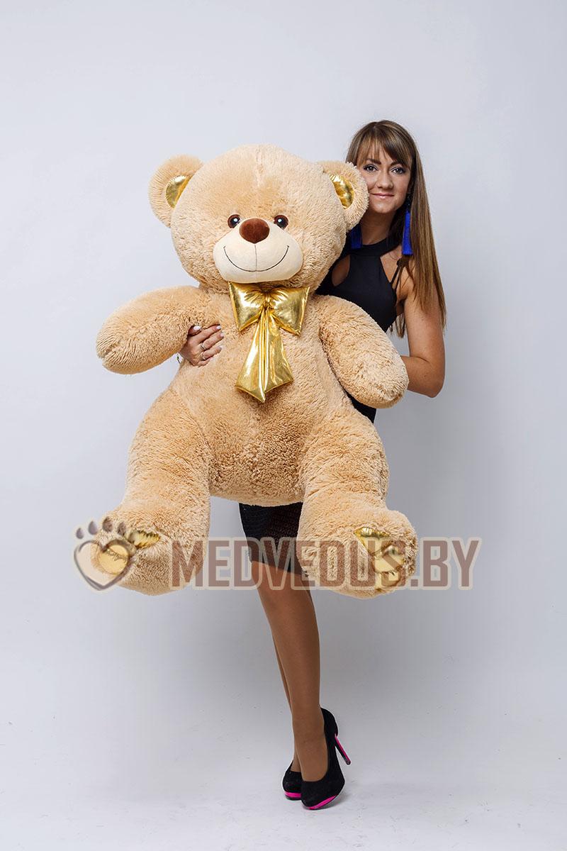 Купить плюшевого медведя в Дробуше