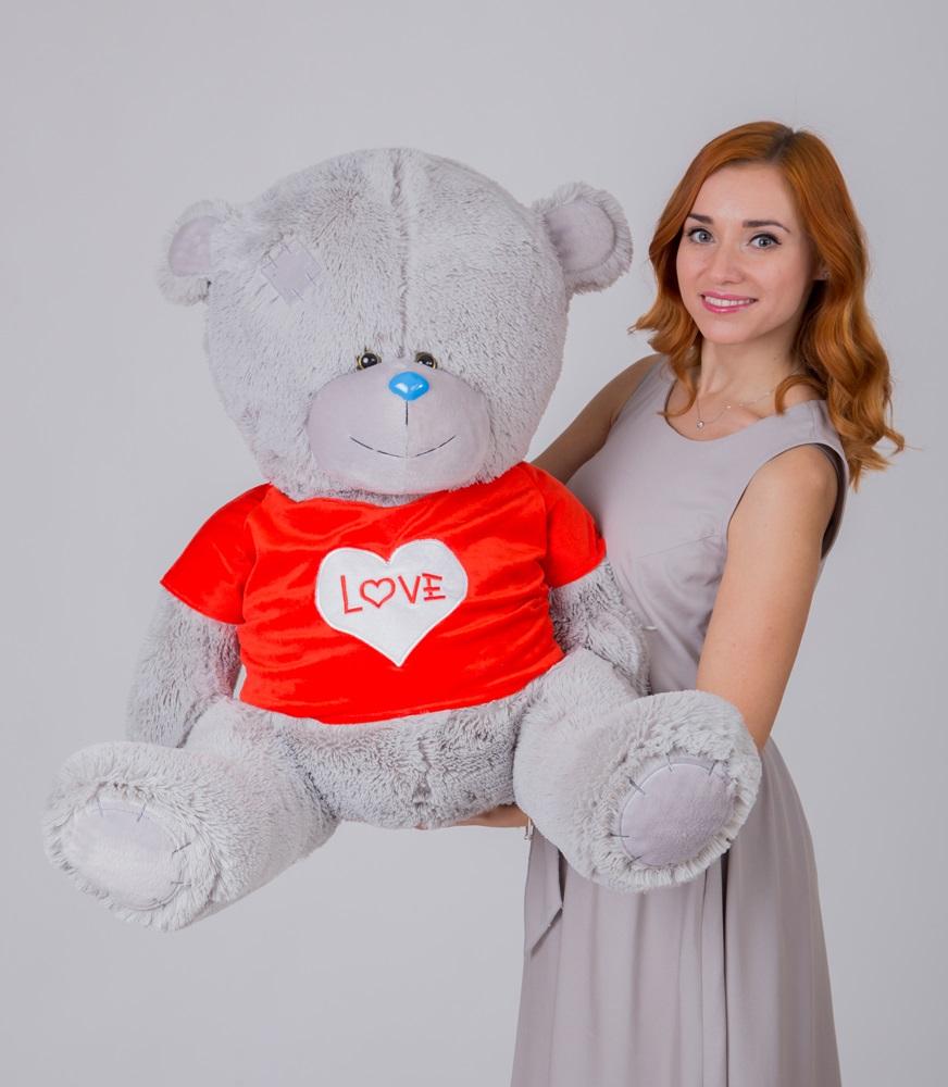 Купить мишку Тедди (teddy) в кофте