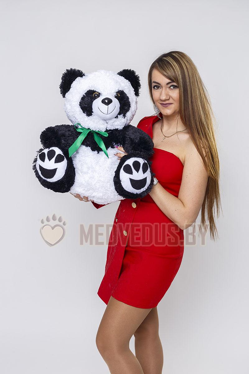 Купить плюшевую панду в интернет-магазине