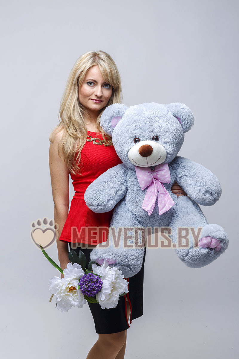 Купить плюшевого медведя в Слуцке