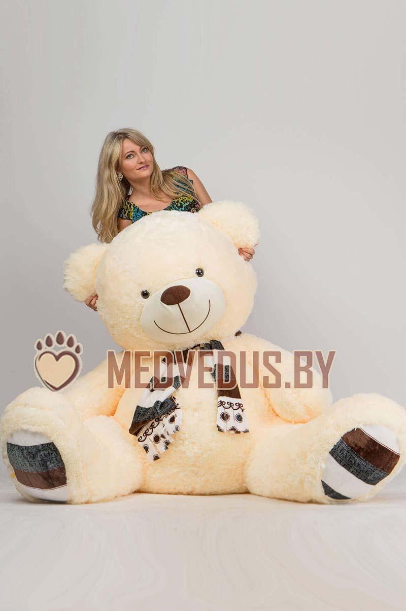 Купить плюшевого медведя в Орше