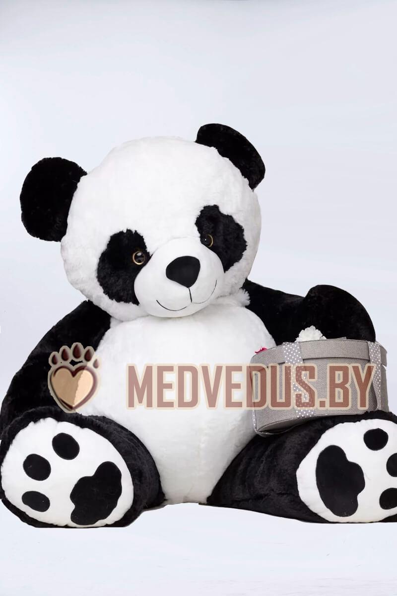 Купить большую панду 2 метра в Минске недорого