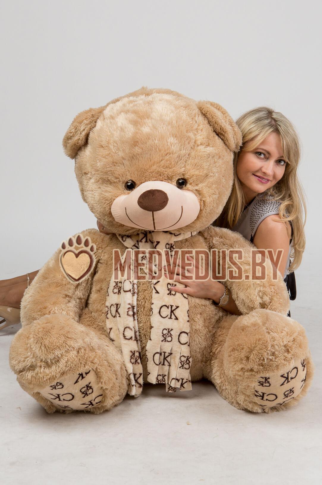 Плюшевые медведи Витебск