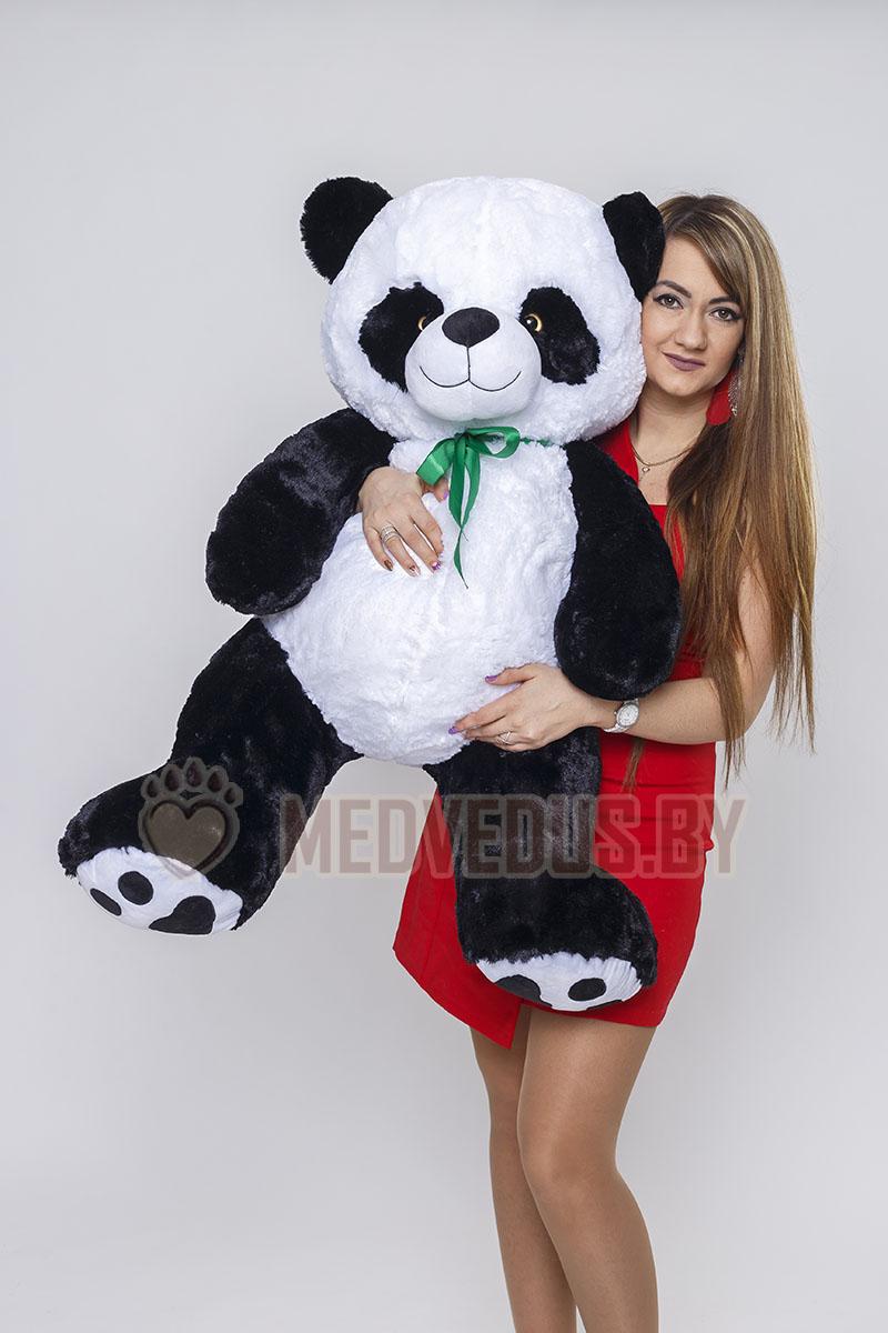 Игрушка панда 130 см