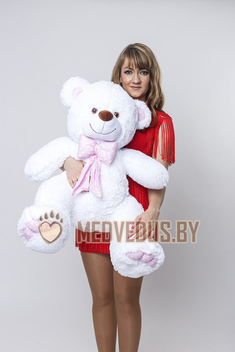 Купить плюшевого медведя в Кричеве