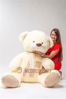 Плюшевый медведь в Минске