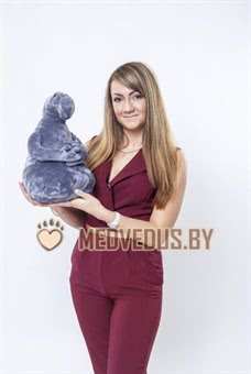 Ждун плюшевая игрушка купить в Минске