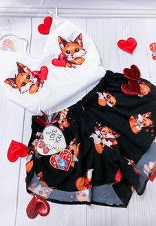 Купить подарочный бокс с пижамкой #001 в Минске, или с доставкой по РБ